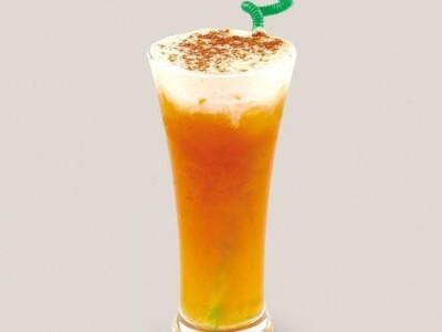 奶盖绿茶的制作方法,学做奶盖绿茶丨奶茶培训