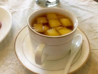 水果茶饮品,苹果茶饮品的做法,制作苹果茶丨奶茶饮品培训