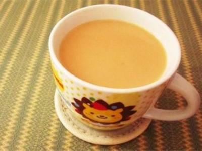 如何做焦糖奶茶,怎样制作焦糖奶茶,焦糖奶茶的做法