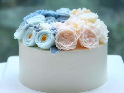 重庆哪里可以学做蛋糕?重庆学做蛋糕学费多少?