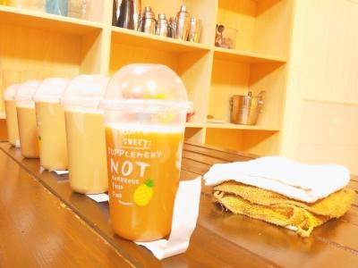 重庆奶茶饮品免费培训班结业考试