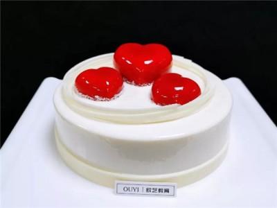 重庆学蛋糕大概多少钱,怎么选合适的学校