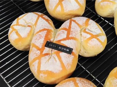 面包制作技巧:14个常见问题解析