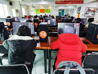 重庆欧艺全媒体运营师免费培训,火热报名中!