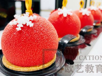 重庆哪里的蛋糕培训学校最好?如何选择?