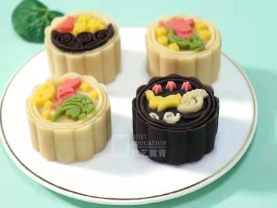传统月饼:传统月饼的特点都有哪些
