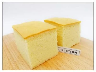 经典日本长崎蛋糕,吃货不可错过