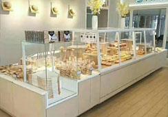 重庆甜品培训创业实体店