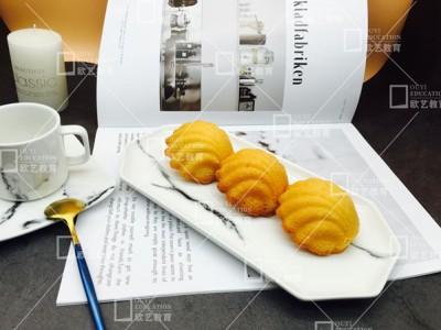 重庆烘焙西点培训速成班哪家好 学翻糖蛋糕难不难