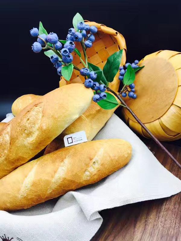 面包培训丨丹麦面包,风靡世界的酥软口味