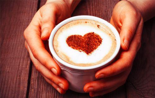 咖啡培训丨咖啡上为什么要做漂亮的拉花?