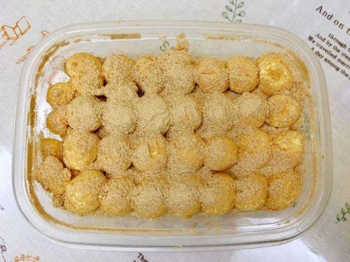 豆乳盒子蛋糕的做法,豆乳盒子的制作教程,学做豆乳盒子蛋糕丨西点培训