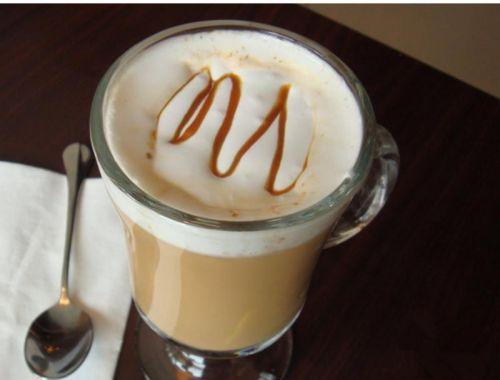 怎样制作焦糖奶茶,学做焦糖奶茶,焦糖奶茶的做法丨奶茶培训