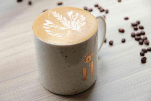 学做拉花咖啡,怎样做咖啡拉花丨咖啡培训
