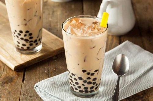 奶茶种类知识大全,奶茶的品种丨奶茶知识