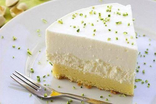 怎样做牛奶芝士慕斯蛋糕,牛奶芝士慕斯蛋糕的做法,牛奶芝士慕斯蛋糕的制作教程丨西点培训