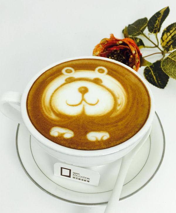 重庆咖啡培训学校哪家好,咖啡师培训学校