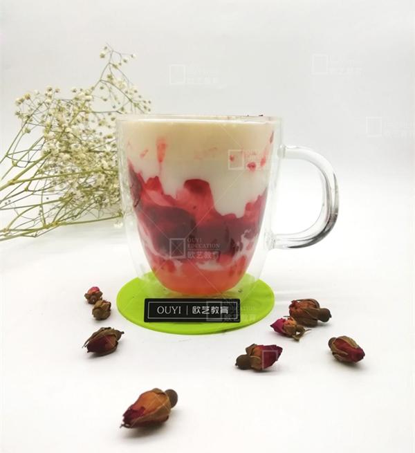 学做奶茶要培训多久?重庆奶茶培训去哪儿学比较好?
