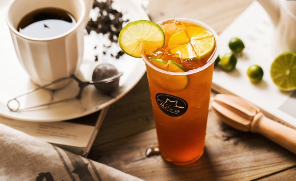 重庆学奶茶饮品制作哪里好 专业奶茶培训