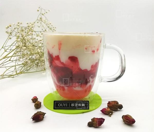 学奶茶技术培训,重庆奶茶培训在哪儿学
