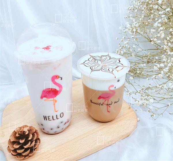 学奶茶技术培训,重庆哪里可以学做奶茶