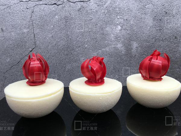 重庆哪里可以学甜品,重庆甜品培训学校