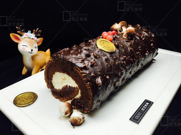 学做法式甜品,重庆法式甜品培训学校在哪里