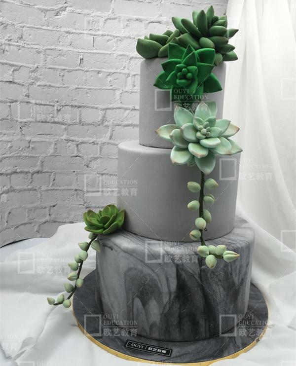 重庆翻糖蛋糕培训学校,学做翻糖蛋糕哪家好