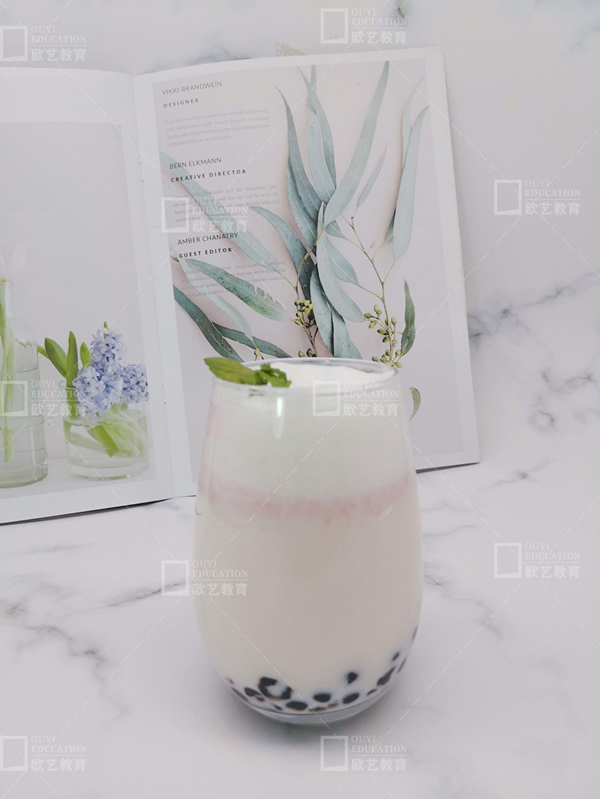 奶茶饮品培训,重庆饮品学校哪家好