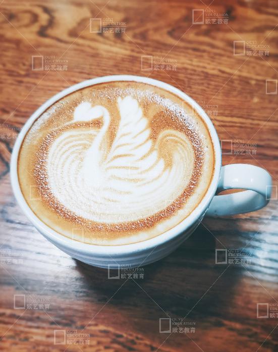 重庆咖啡师、重庆咖啡师培训学校、咖啡师就业前景