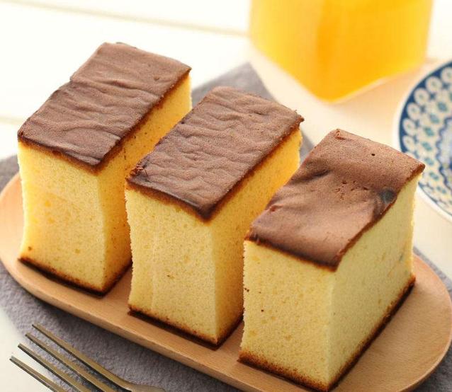 蛋糕培训班、蛋糕油的使用方法、学习制作蛋糕