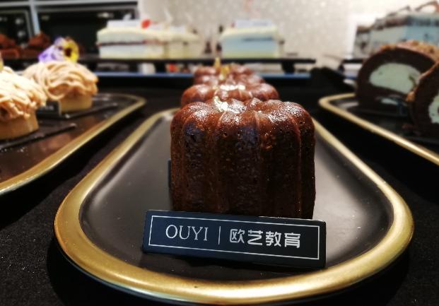 重庆哪里可以学习做甜品、重庆有甜品培训学校吗、甜品培训学校