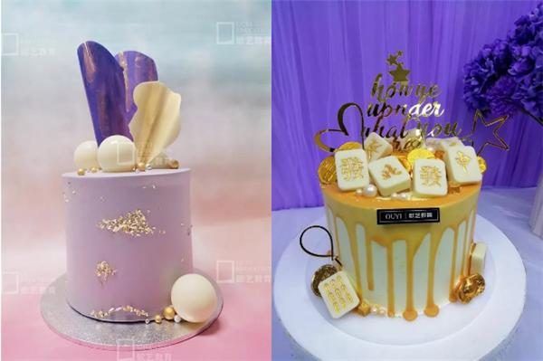 重庆学蛋糕技术一般要做些什么