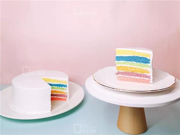 重庆学习西点蛋糕好就业吗
