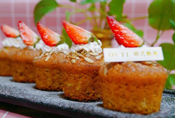 私房蛋糕培训班、蛋糕烘焙