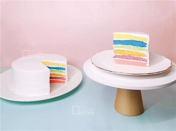 蛋糕培训班要多少钱